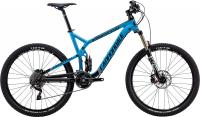 Велосипед Cannondale 27.5 M Trigger 4 (2015)