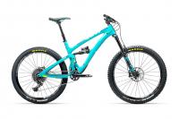 Велосипед YETI SB6 EAGLE (2017)