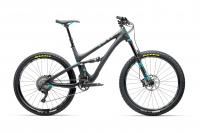 Велосипед YETI Yeti SB5 XT-SLX (2017)