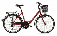 2013 Велосипед Orbea Boulevard Uni A10