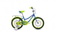 Велосипед Forward Funky 18 boy (2016)