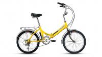 Велосипед Forward Arsenal 2.0 (2016)
