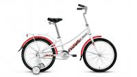 Велосипед Forward Azure 20 (2016)