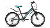 Велосипед Forward Comanche 2.0 (2016)