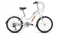 Велосипед Forward Evia 20 (2016)
