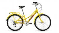 Велосипед Forward Azure 24 (2016)