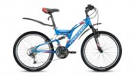 Велосипед Forward Cruncher 2.0 (2016)
