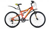 Велосипед Forward Cyclone 1.0 (2016)