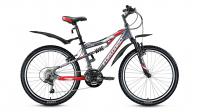Велосипед Forward Cyclone 2.0 (2016)