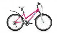 Велосипед Forward Seido 1.0 (2016)
