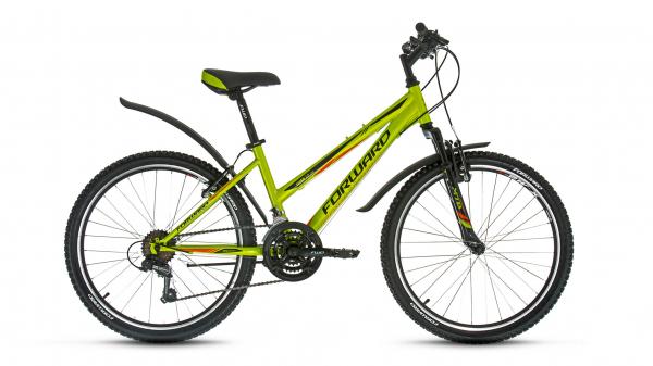 Велосипед Forward Titan 2.0 low (2018)
