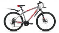 Велосипед Forward Apache 2.0 disc (2016)