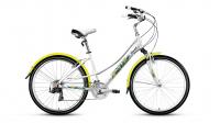 Велосипед Forward Azure 2.0 (2016)