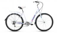 Велосипед Forward Grace 1.0 (2016)