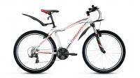 Велосипед Forward Hesper 1.0 (2016)