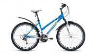 Велосипед Forward IRIS 1.0 (2016)