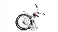 Велосипед Forward Sevilla 3.0 (2016)