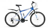 Велосипед Forward Terra 1.0 (2016)