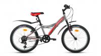 Велосипед Forward DAKOTA 20 1.0 (2018)