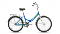 Велосипед Forward Valencia 24 1.0 (2019)