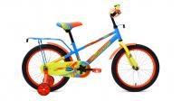 Велосипед Forward METEOR 18 (2018)