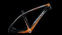 Рама велосипедная Forward 1000 карбоновая
