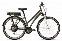 2013 Велосипед Orbea Ravel Dama Electric