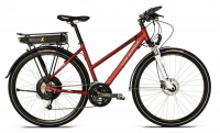 2013 Велосипед Orbea Sport Dama H Electric