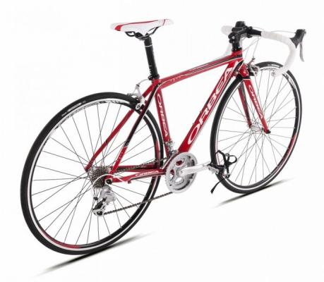 2013 Велосипед Orbea Aqua Junior