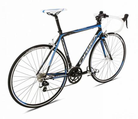 2013 Велосипед Orbea Aqua TSR