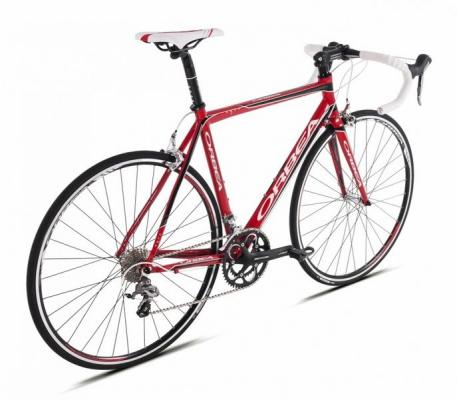 2013 Велосипед Orbea Aqua TTG