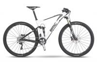 Велосипед BMC MTB  Fourstroke 02 SLX/XT Champion (2016)