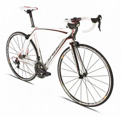 2013 Велосипед Orbea Orca BLT