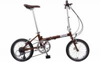 Велосипед LANGTU QY 18