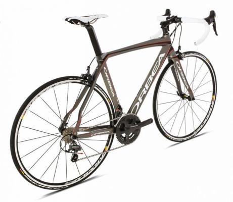 2013 Велосипед Orbea Orca SLT