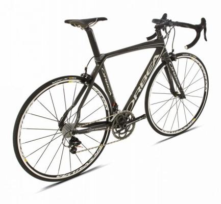 2013 Велосипед Orbea Orca STH