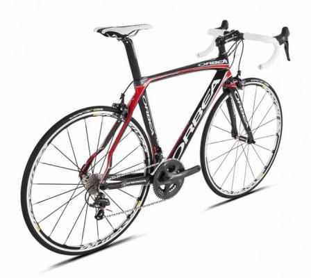 2013 Велосипед Orbea Orca GLT