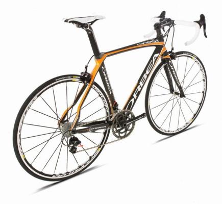2013 Велосипед Orbea Orca GTH