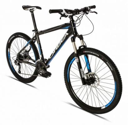 Велосипед Orbea Satellite (2013)