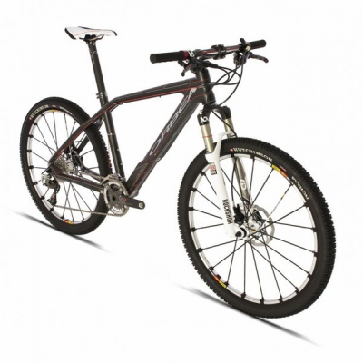 2013 Велосипед Orbea Alma G Team