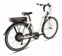 2013 Велосипед Orbea Boulevard Uni Electric