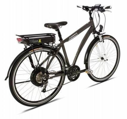 2013 Велосипед Orbea Ravel Electric