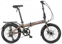 Велосипед LANGTU KF 200 (2019)