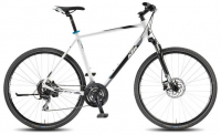 Велосипед KTM Life Track Disc H HE 24 (2018)