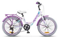 "Велосипед Stels 20"" Pilot 230 Lady V010 (2017)"