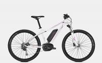 Велосипед Univega Vision E 1.0 Sky (2018)