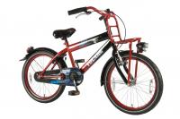Велосипед Volare 14 Liberty Deluxe SA-3 (2014)