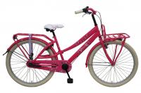 """Велосипед Volare 14 Liberty Deluxe 26"""" (2014)"""