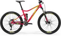 Велосипед Merida One-Twenty 7.XT Edition-Juliet (2017)