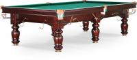 "Бильярдный стол для русского бильярда Weekend Billiard Company ""Classic II"" 10 ф (махагон)"